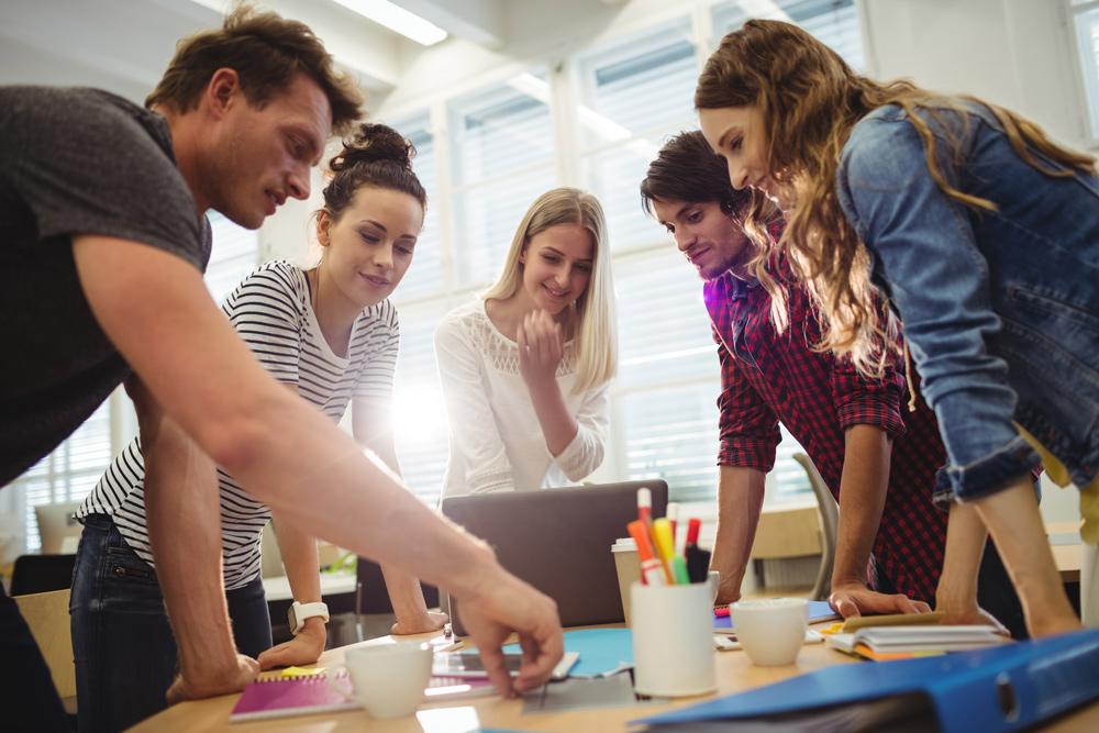gestion consultoria organizacional about